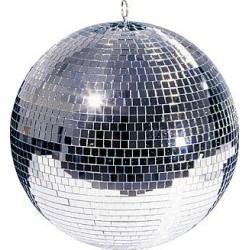 10 см огледална сфера - диско топка