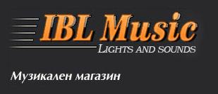 IBL Music Lights and Sounds