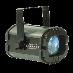 ADJ SPARKLE LED 3W