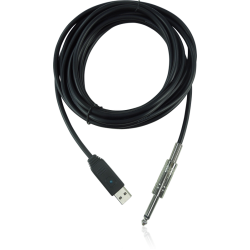GUITAR-2-USB ИНТЕРФЕЙС