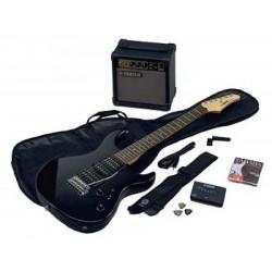 Стартов пакет електрическа китара Yamaha