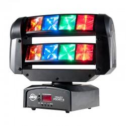 LED CRAZY POCKET8