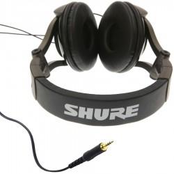 SHURE SRH550 DJ СЛУШАЛКИ