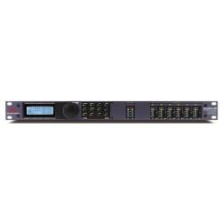 Мениджмънт процесор dbx DriveRack260