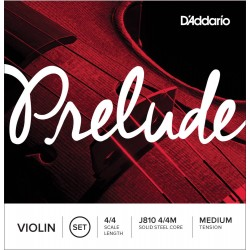 Dáddario PRELUDE струни за цигулка