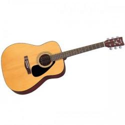 Yamaha акустична китара - пакет