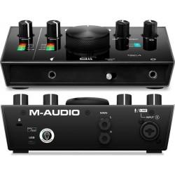 M-AUDIO AIR192-4