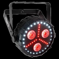 LED CHAUVET DJ FXPAR 3