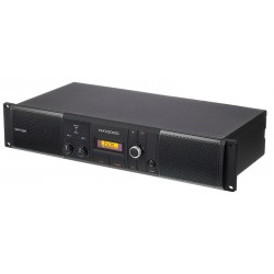 NX1000D усилвател