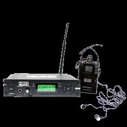 IN EAR монитор - 48 честоти