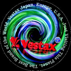 Грамофонна подложка Vestax
