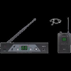 IN EAR монитор - 16 честоти